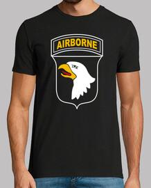 Camiseta Airborne mod.0