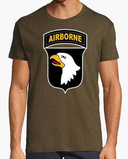 Camiseta Airborne mod.1