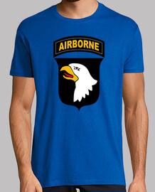 Camiseta Airborne mod.2