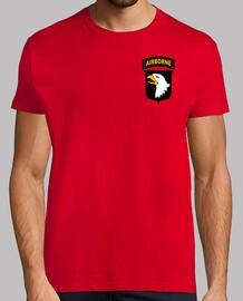 Camiseta Airborne mod.3