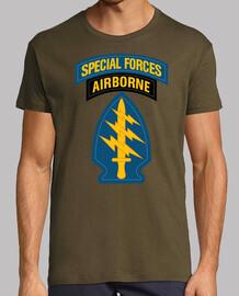 Camiseta Airborne mod.4