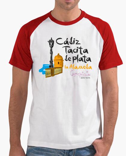 Camiseta ALAMEDA by Carajote