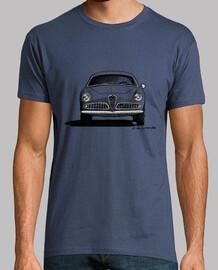 Camiseta Alfa Romeo Giulietta Sprint