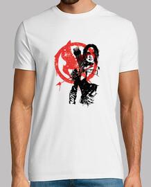 Camiseta algodon People's Hope