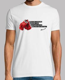 Camiseta ALI Bee Chico B