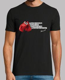 Camiseta ALI Bee Chico N