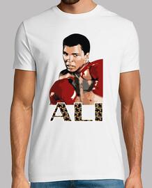 Camiseta ALI Chico B
