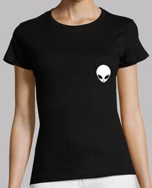 Camiseta Alíen