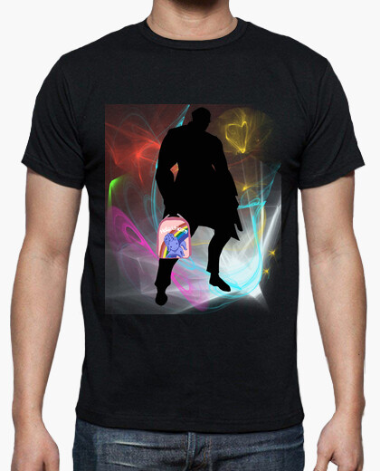 Camiseta Altered Carbon Neon