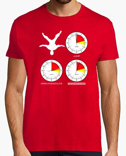 Camiseta Altímetros mod.1