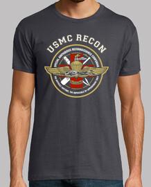 Camiseta Amphibious Recon mod.3
