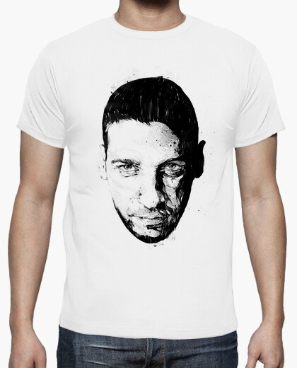 Camiseta Andres Campo Illustration by Dsorder