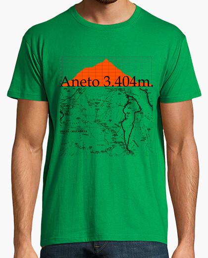 Camiseta ANETO RUTA