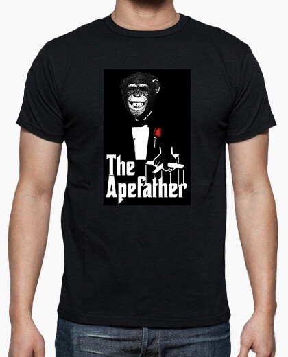 Camiseta APEFATHER