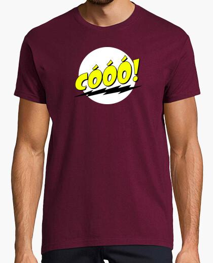 Camiseta aragonesa CÓ!