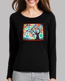 Camiseta Arbol de la vida 3