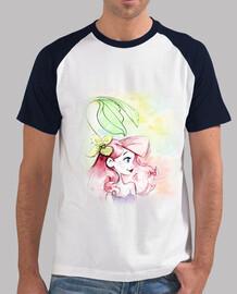 Camiseta Ariel