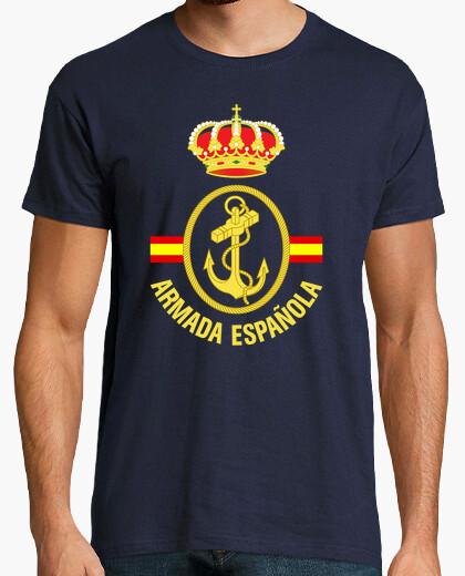 Camiseta Armada Española mod.04