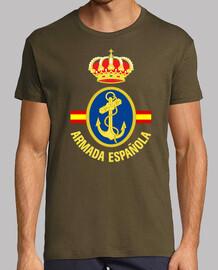 Camiseta Armada Española mod.07