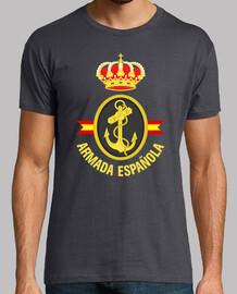 Camiseta Armada Española mod.10