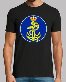 Camiseta Armada Española mod.22