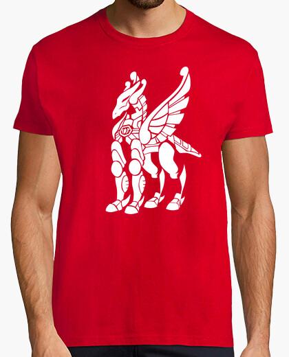 Camiseta Armadura del Pegaso- Caballeros...