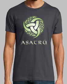 Camiseta Asatru 2
