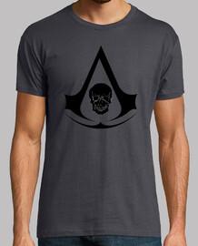 Camiseta Assasins Creed