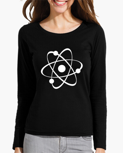 Camiseta Atom