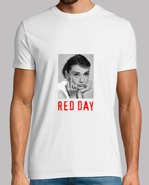 Camiseta Audrey