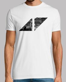 Camiseta Avicii 1