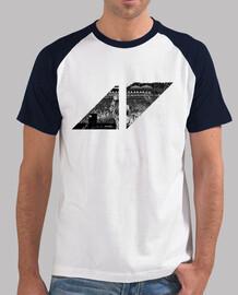 Camiseta Avicii 2
