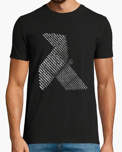 Camiseta BABEL