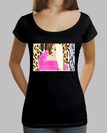 Camiseta BadGyal