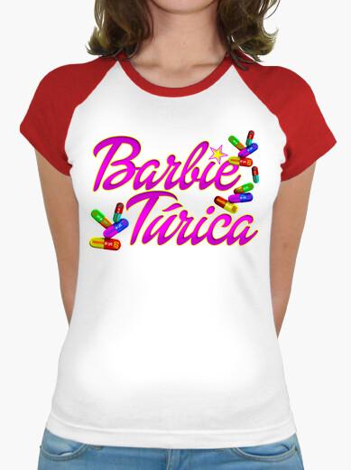 Camiseta BARBIETÚRICA