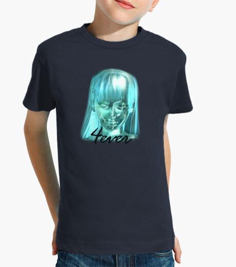 Ropa infantil Camiseta Basica 4ever Bebe