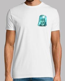 Camiseta Basica 4ever Hombre