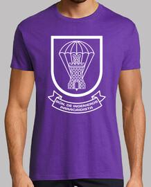 Camiseta Batallón Ingenieros mod.5