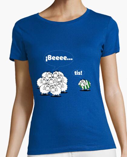Camiseta Beeee...tis