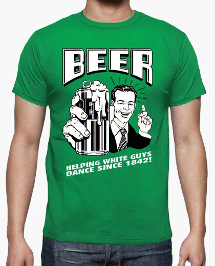 Camiseta Beer Retro