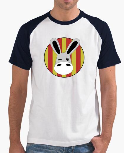 Camiseta beisbol Ruc senyera