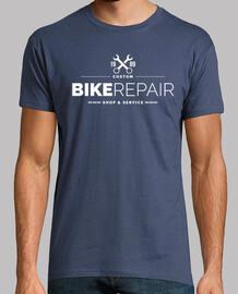 Camiseta Bike repair