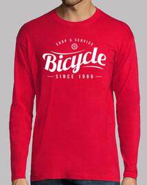 Camiseta Bike shop fresh M/L