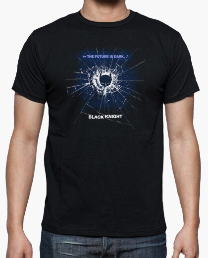 Camiseta Black Knight