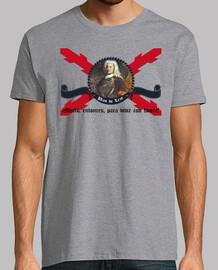 Camiseta Blas de Lezo