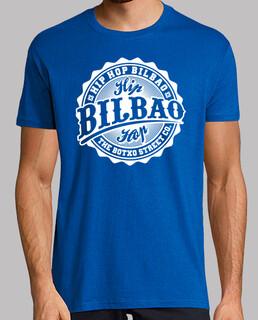 camiseta blaues logo royal (junge)