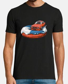 Camiseta bmw e30 Donut !