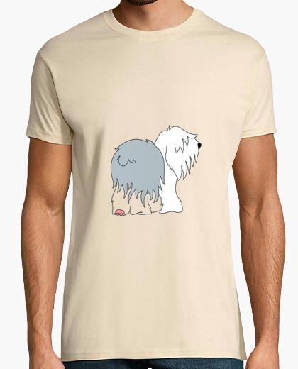 Camiseta Bobtail