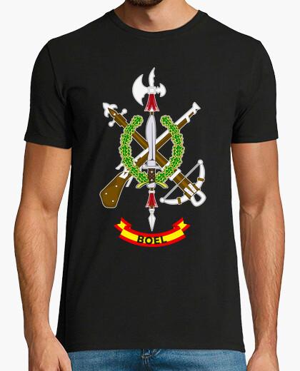 Camiseta BOEL mod.2