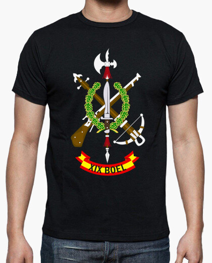 Camiseta BOEL mod.4